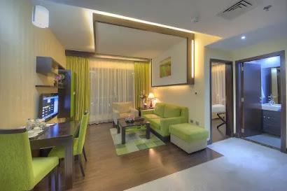 Al Marsa Street Apartments