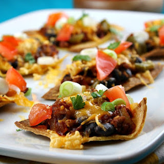 Nachos Supreme Recipes.