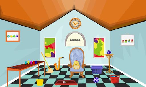 Cute Pinky Girl Rescue Kavi Game-362 1.0.1 screenshots 3