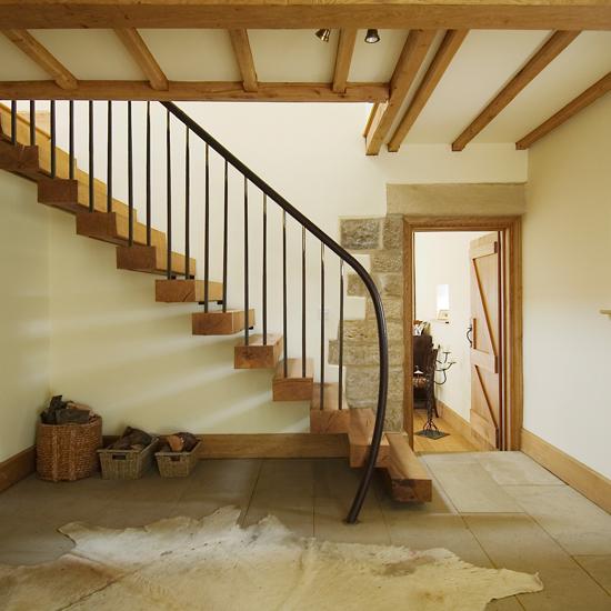 Wybór schodów może być prawdziwym wyzwaniem