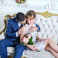 Wedding photographer Anna Filippova (elkann). Photo of 22.04.2017