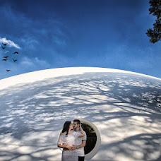 Wedding photographer Alberto Martinez (albertomartinez). Photo of 06.06.2017
