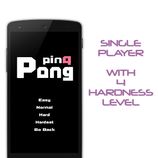 Pinq Pong- screenshot thumbnail