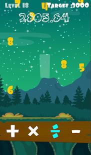 Download MathFall - Best Math Apps & Brain Games for Kids For PC Windows and Mac apk screenshot 7