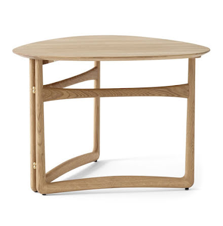 Drop Leaf Lounge Table HM5