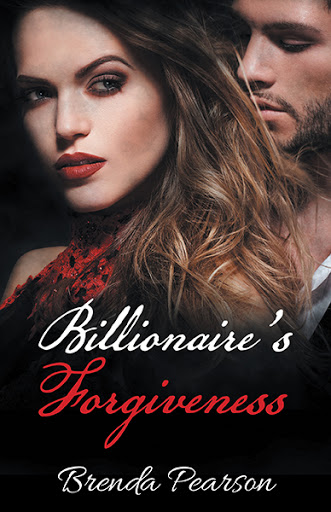 Billionaire's Forgiveness cover
