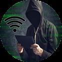 Wifi Key Finder Prank icon