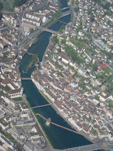 Photo: The very center of the city of Luzern http://www.swiss-flight.net