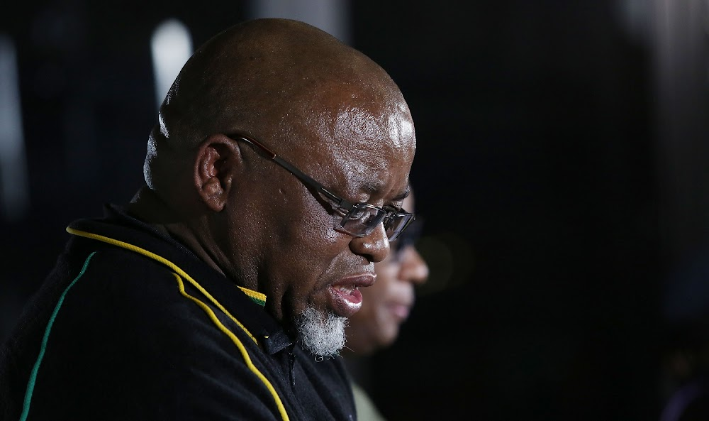 South Africa could use mining royalties to set up sovereign fund: Gwede Mantashe - TimesLIVE