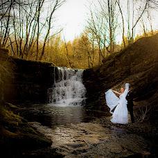 Wedding photographer Magdalena Korzeń (korze). Photo of 13.04.2018