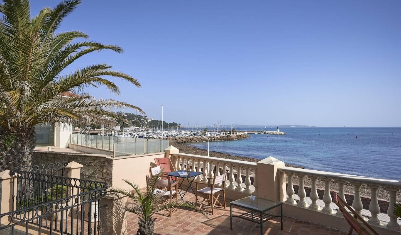 Propriété avec jardin Cannes