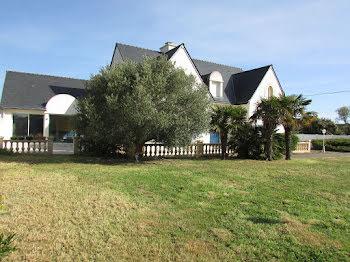 maison à Saint-Pierre-Quiberon (56)