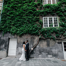 Wedding photographer Irina Pervushina (London2005). Photo of 30.10.2017