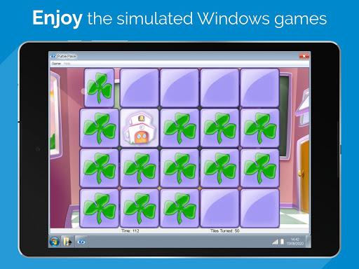 Win7 Simu 2.3.3 screenshots 7
