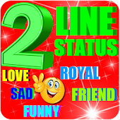 Two Line Status