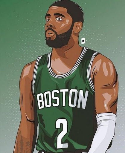 Kyrie Irving Wallpaper Celtics Apk Download Apkpure Co