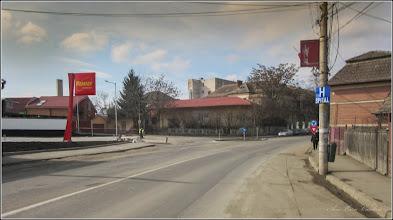 Photo: Turda, Str. Andrei Mureşanu - 2018.02.22
