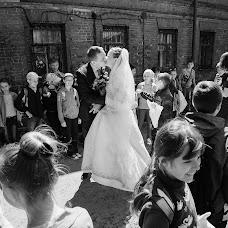 Wedding photographer Anton Popov (AntonPopov). Photo of 02.06.2017