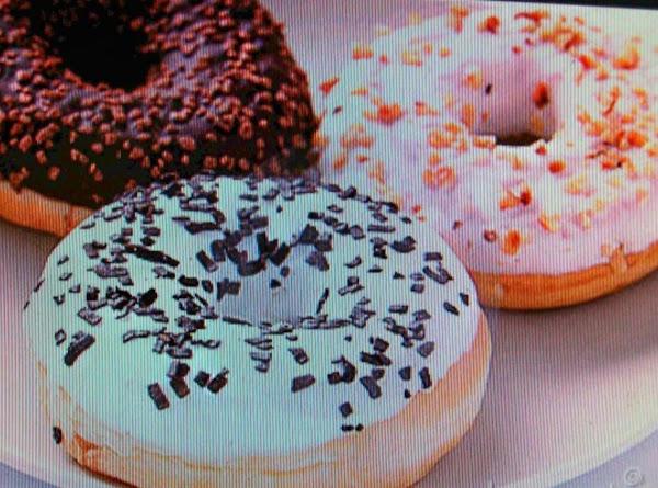 Donuts Homemade Speciality Recipe