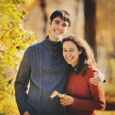 Свадебный фотограф Ивета Урлина (sanfrancisca). Фотография от 21.10.2013
