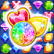 New Jewel Pop Story: Puzzle World - Androidアプリ