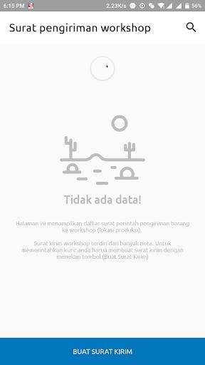aplikasi kasir laundry - smartlink screenshot 3