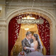 Wedding photographer Aleksandr Berezin (Alber). Photo of 28.10.2015