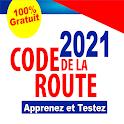 code de la route 2021 gratuit icon