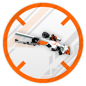 Asiimov finder | csgo skins