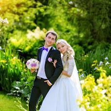 Wedding photographer Mariya Pozdyaeva (meriden). Photo of 27.06.2016