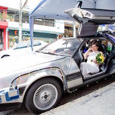 Wedding photographer Eric Cravo paulo (ericcravo). Photo of 12.12.2018