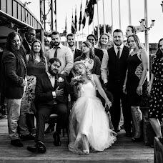 Wedding photographer Vadim Shevtsov (manifeesto). Photo of 18.02.2018