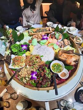 清境滇之南傣族風味餐