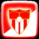 Sevilla Football Wallpaper icon