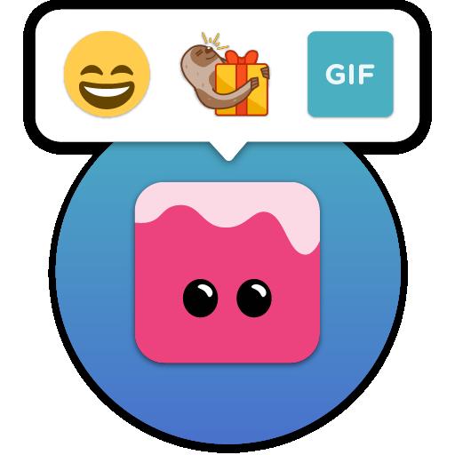 Dango 😄💬 - Emoji & GIFs