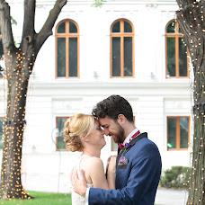 Wedding photographer Colibaba Daniel (colibabadaniel). Photo of 23.09.2016