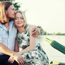 Wedding photographer Nastasya Maksimova (anastasis). Photo of 14.05.2018