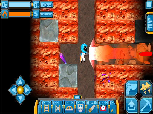 Mars Miner 2 screenshots 15