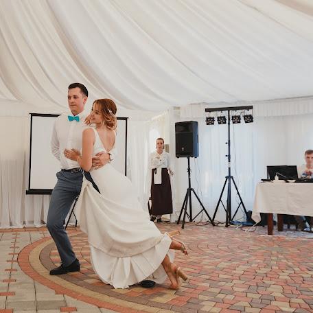 Wedding photographer Olya Yaroslavskaya (olgayaros86). Photo of 06.12.2017