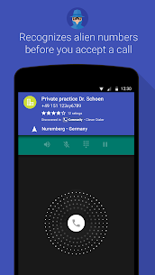 Clever Dialer – caller ID – block calls App Download For Android 3