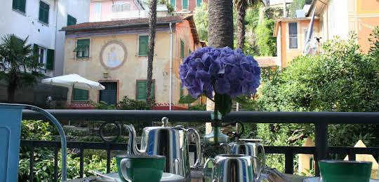 Hotel Blu di Te formerlyHotel Europa