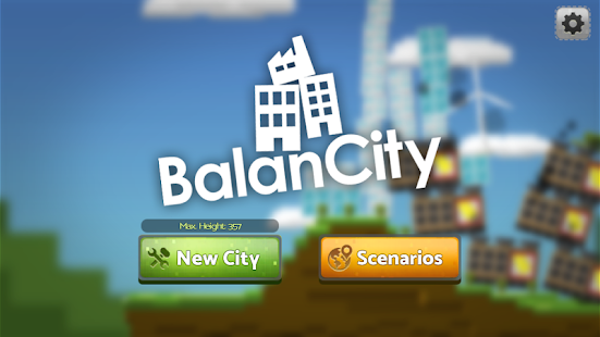 BalanCity Screenshot