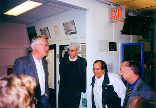 Photo: Diefenbunker: Richard Albert and others