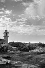 Photo: Star Island Chapel at Day Break