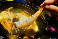 悅上引鍋物料理