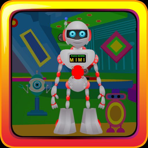 Escape Bionic Person 解謎 App LOGO-硬是要APP