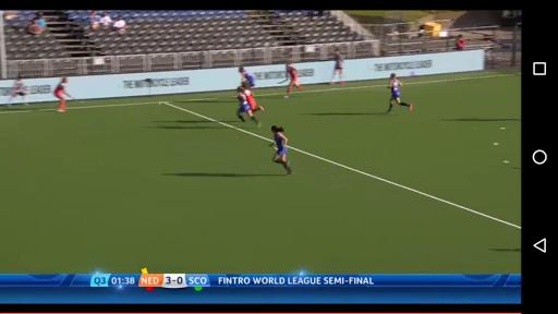 Sports TV Live 1.1.8 screenshots 5