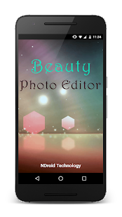 Download Beauty Photo Editor For PC Windows and Mac apk screenshot 1
