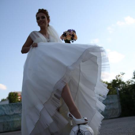 Wedding photographer Radu Crivăţ (RaduCrivăţ). Photo of 24.03.2016