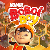 BoBoiBoy On-the-go